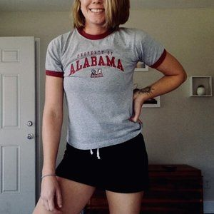 cute Alabama tee